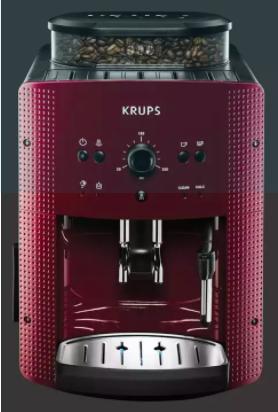 the Krups Espresso Fully Automatic Espresso Coffee Machine