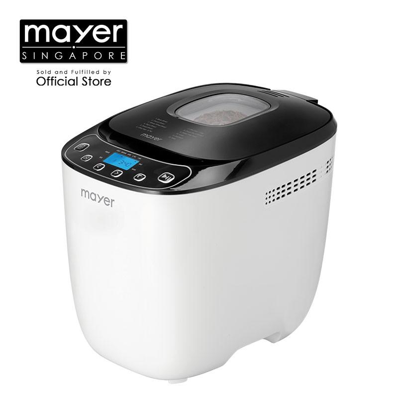 Mayer 1kg Bread Maker MMBM4406