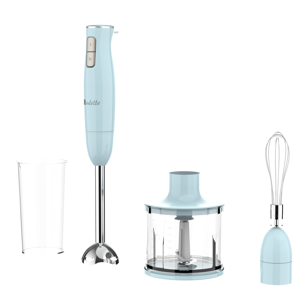 Odette Handheld Immersion Blender HB976BL