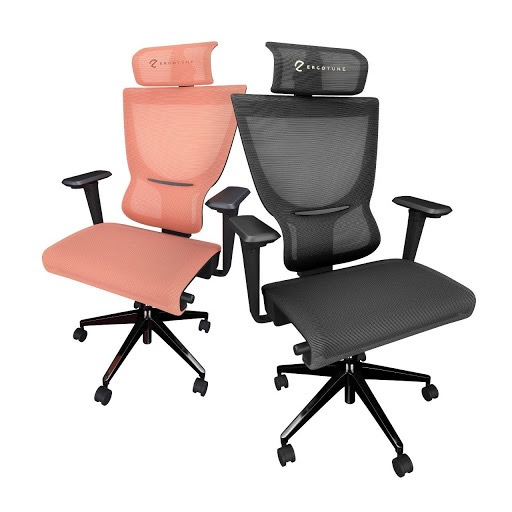 ErgoTune Supreme, one of the best office chairs in Singapore