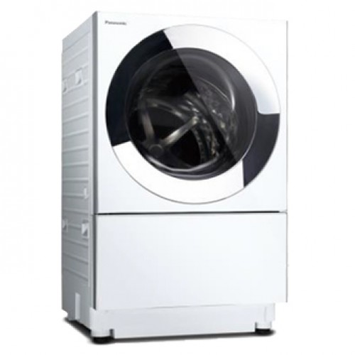PANASONIC NA-D106X1WS2 10/6KG WASHER DRYER