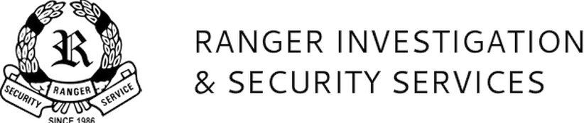 ranger investigations and security services logo