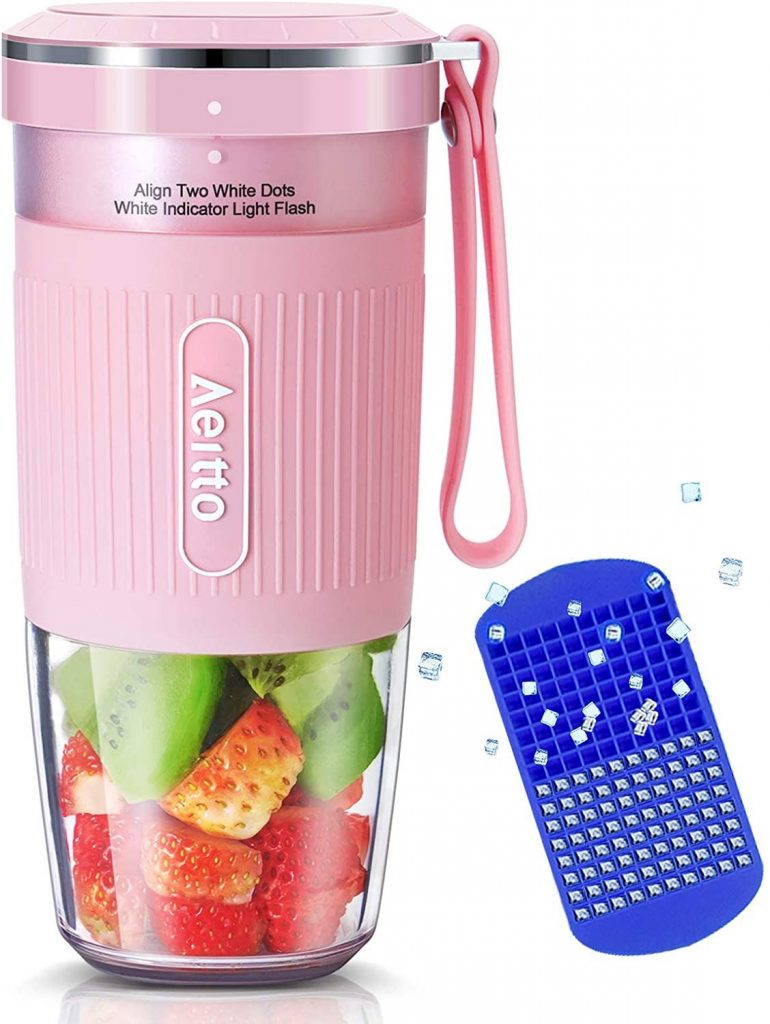Aeitto Personal Blender