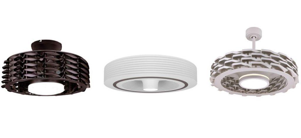 best bladeless ceiling fans
