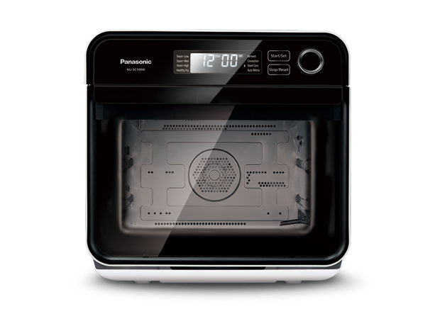 Panasonic NU-SC100WYPQ 15L Steam Oven