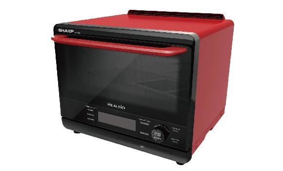 SHARP AX-1700VM WATER STEAM OVEN, 31L CAPACITY