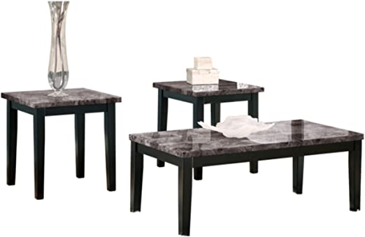 Signature Design by Ashley Maysville Living Room Table Set