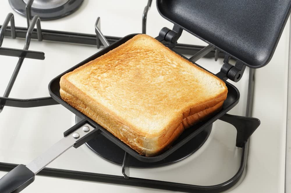 Yoshikawa Atsu-Atsu Hot Sandwich Maker SJ1681