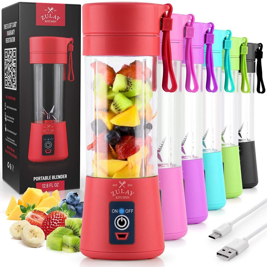 Zulay Portable Blenders