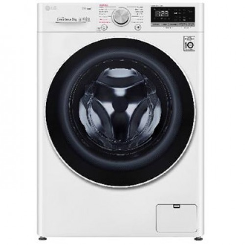 LG FV1409S4W 9kg AI Direct Drive Front Load Washing Machine