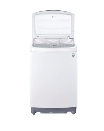 LG T2108VSAW Smart Inverter Top Load Washing Machine 8kg