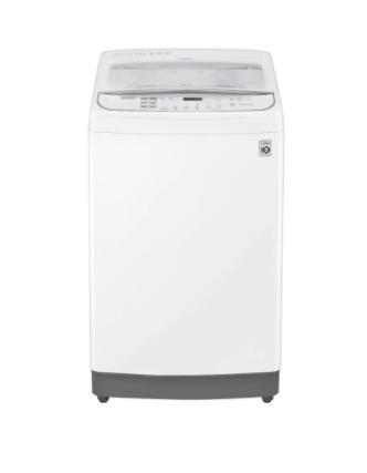 LG TH2110DSAW 10kg, TurboWash3D™ Top Load Washing Machine