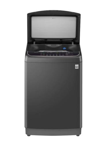 LG TH2111SSAB 11KG TurboWash3D™ Black Top Load Washing Machine