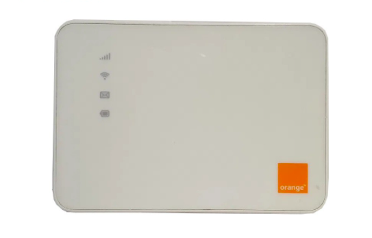 Alcatel Y858 4G MIFI Portable Hotspot modem