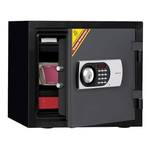 Diplomat Electronic Safe 119E