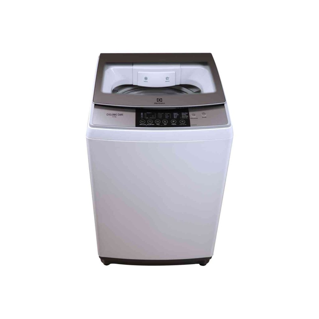 Electrolux EWT0H88H1WB 10.5kg Cyclonic Care Top Load Washing Machine