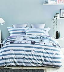 Epitex bed sheets on a bed