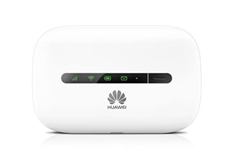 Huawei E5330 Hotspot Router 3G Wi-Fi MIFI 21mbps