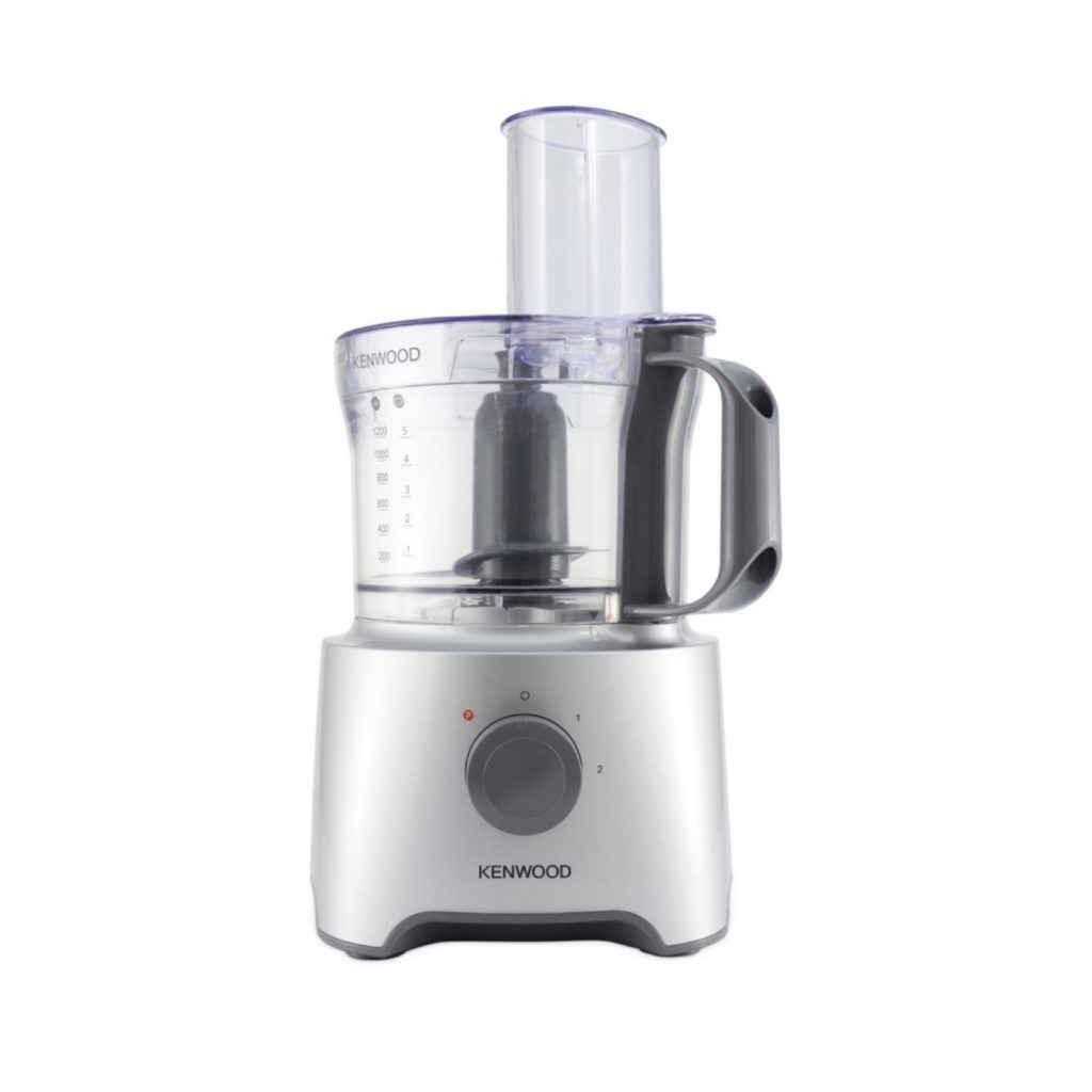 Kenwood FDP304SI Multipro Compact Food Processor