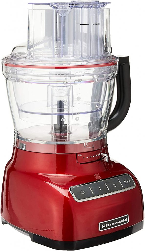 KitchenAid 14 Cup Food Processor 5KFP1444