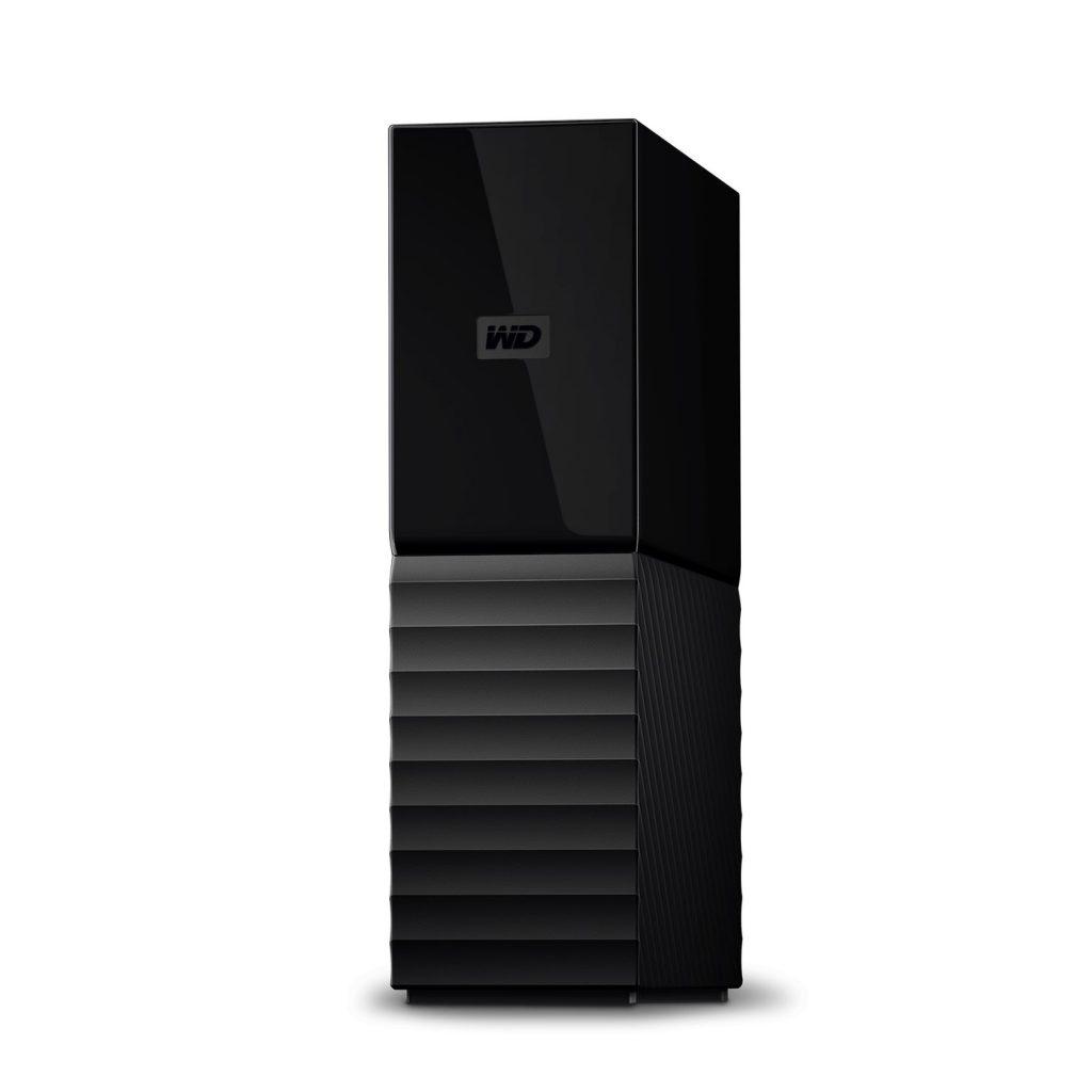 DYNACORE - WD My Book 4TB External USB3.0 Hard Drive / HDD