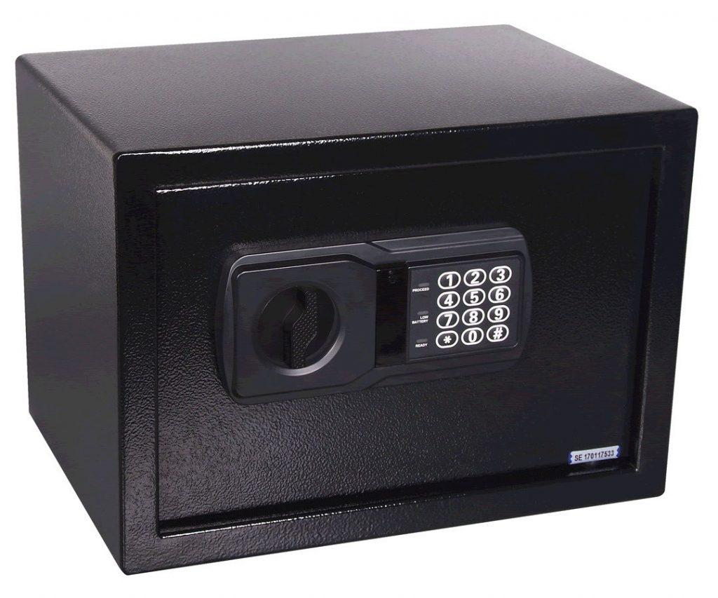 NIKAWA Standard Safe Box NEK250