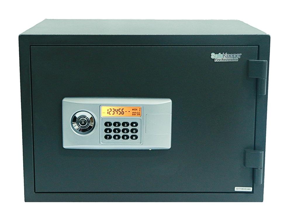 SafeKeeper Fire Resistance Safe Box SK325