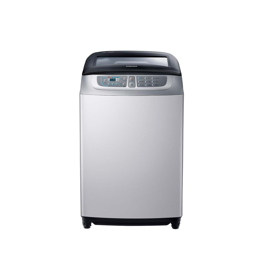 Samsung WA90R5260BG 9kg Wobble™ Technology Top Load Washing Machine