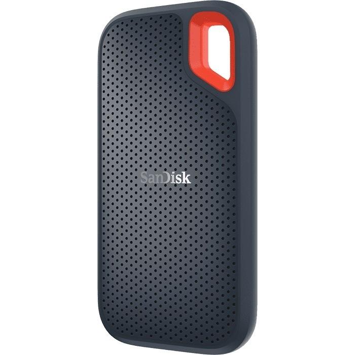 SanDisk Extreme E60 Portable SSD