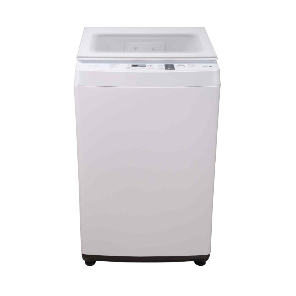 Toshiba AW-J900DS 8kg Top Load Washing Machine