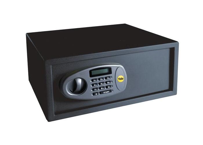 Yale YLS/200/DB2 Standard Laptop Safe